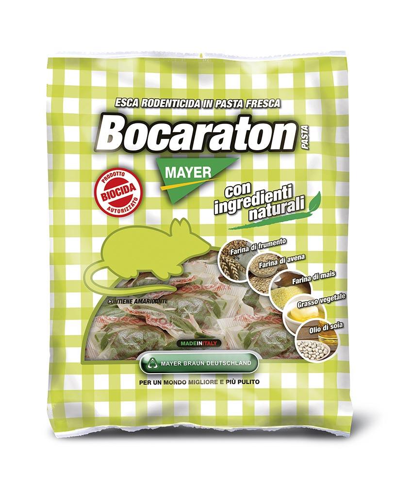 Bocaraton Pasta