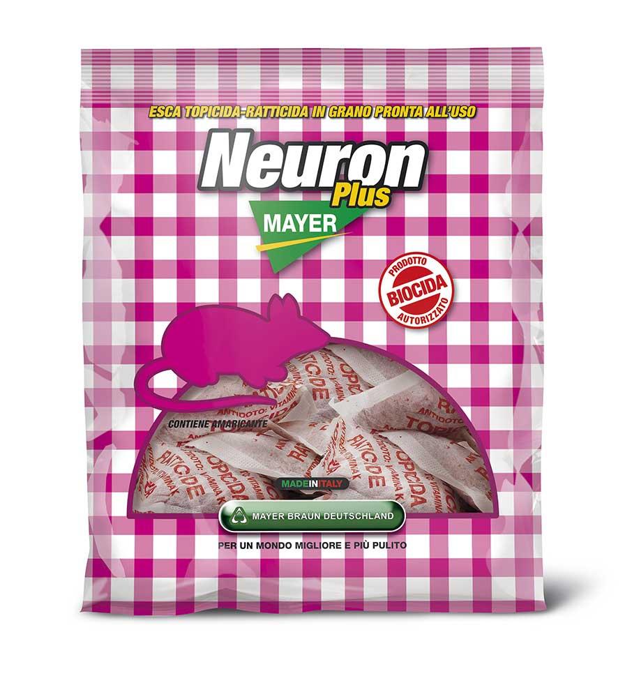 Neuron Plus Ecologico