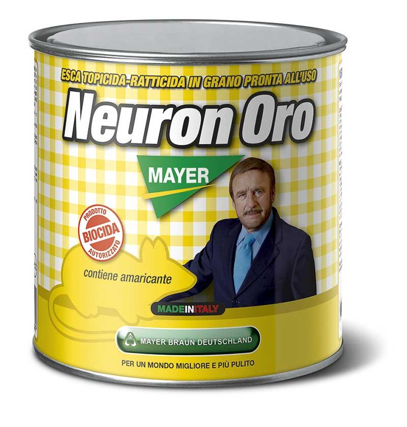 Neuron Oro