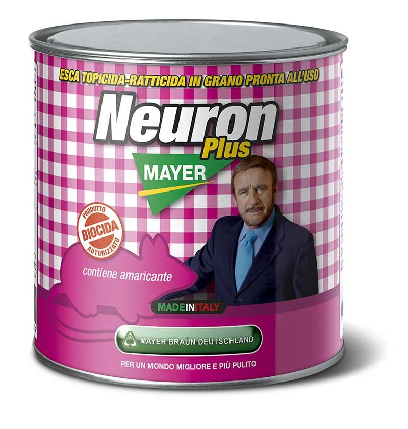Neuron Plus
