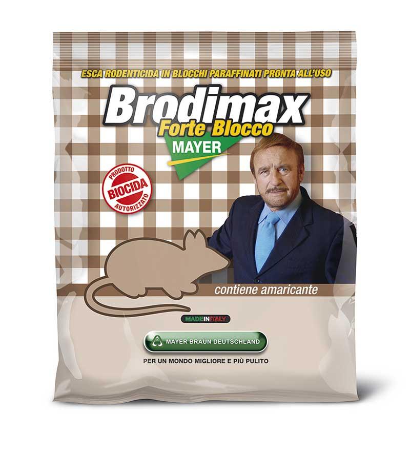 Brodimax Forte Blocco