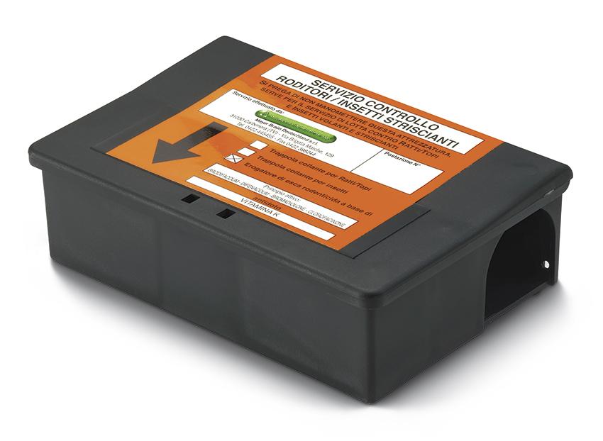 Box Midi