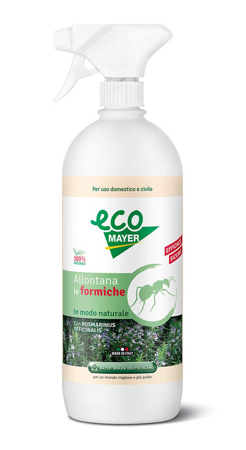 EcoMayer Formiche