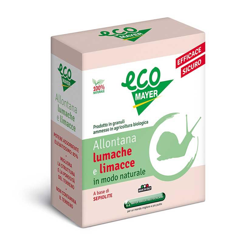 EcoMayer Lumache