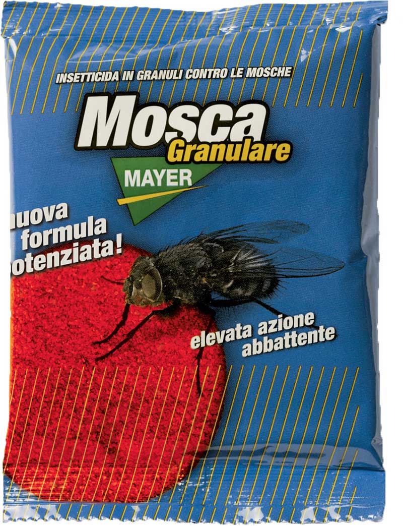 MoscaMayer Granulare