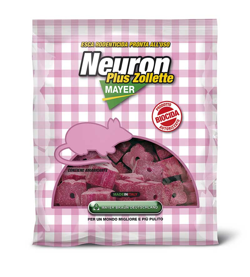 Neuron Plus Zollette