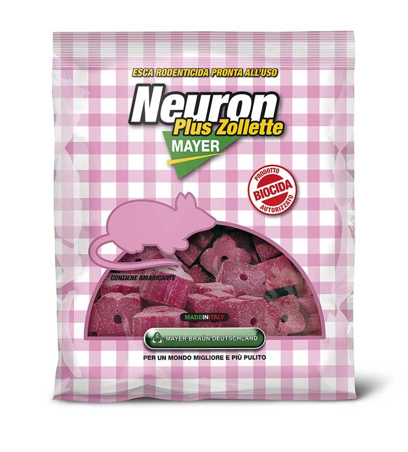 Neuron Plus Zollette