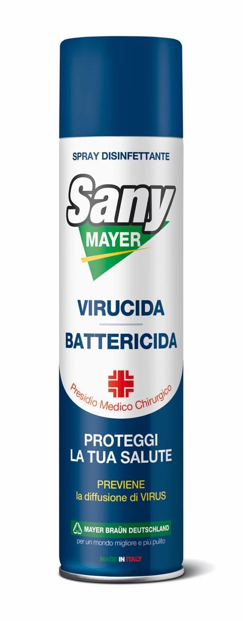 SanyMayer